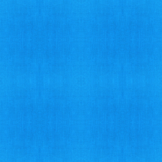Dash Dash Linen . Bright Blue . Solid