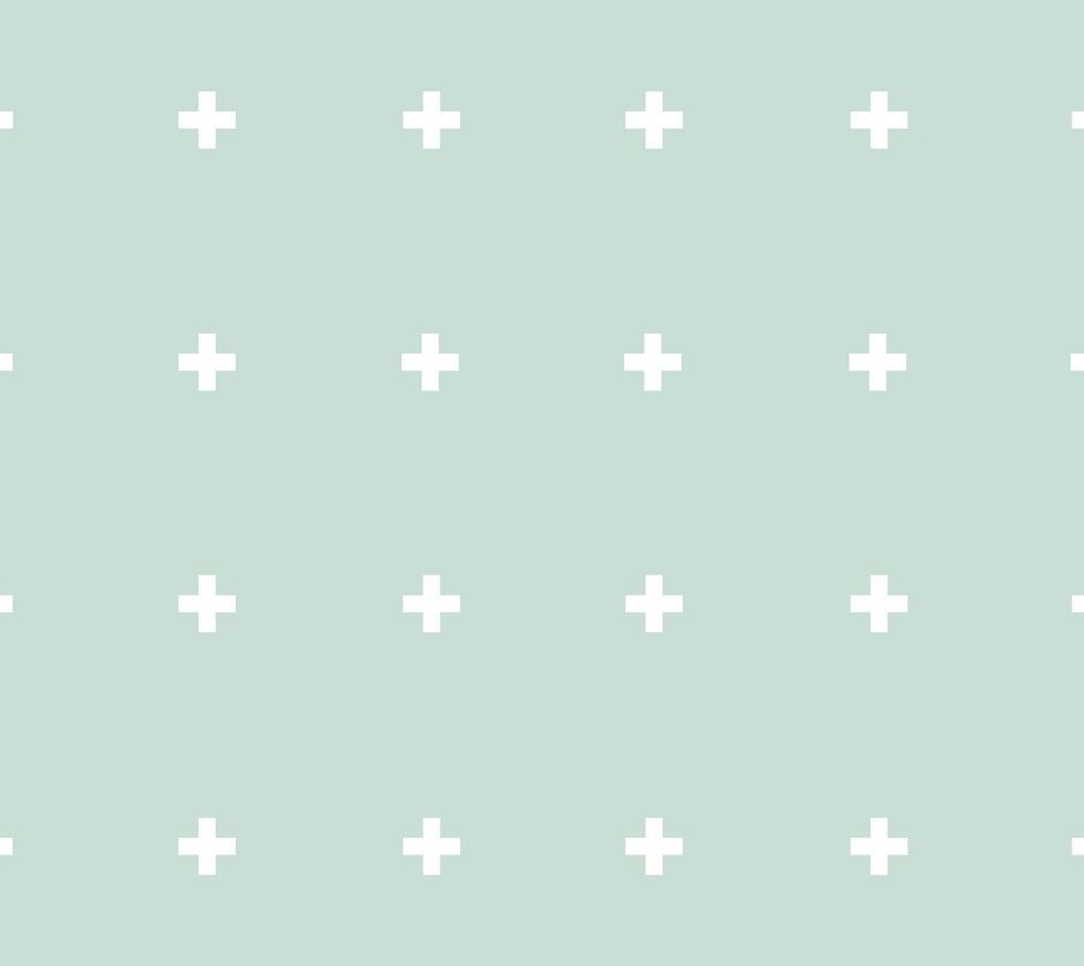 + + + . Cool Mint Plus Signs