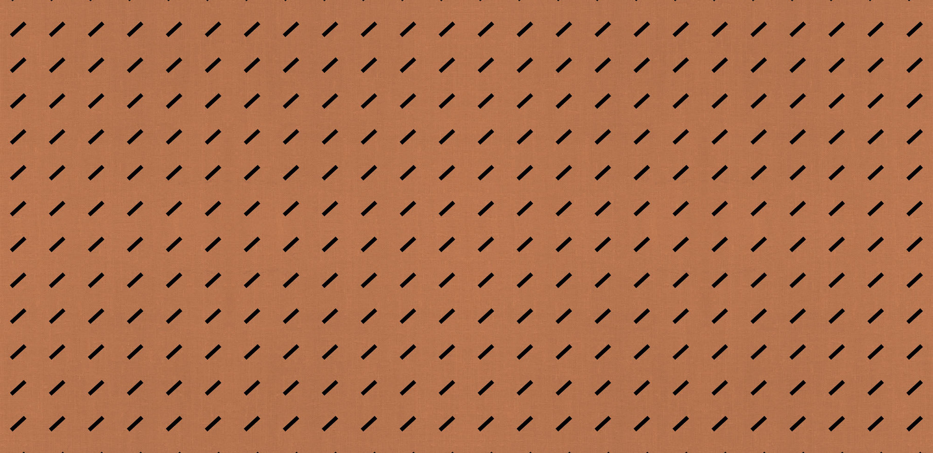 Dash Dash Linen . Copper