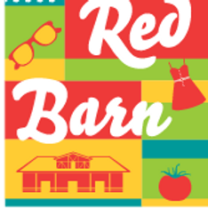Vendor Event: Red Barn Flea Market