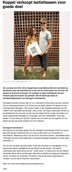 Het Laatste Nieuws (Regio Leuven)