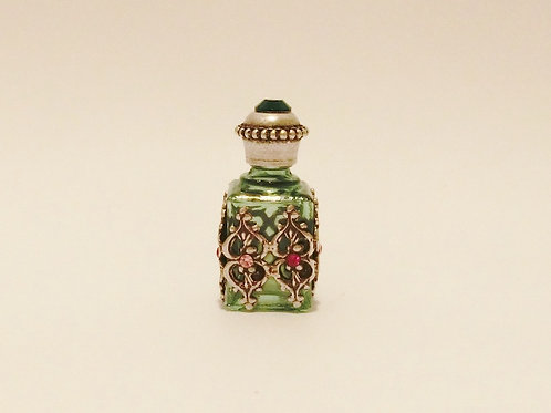 Fragrance Decorated bottle 12511