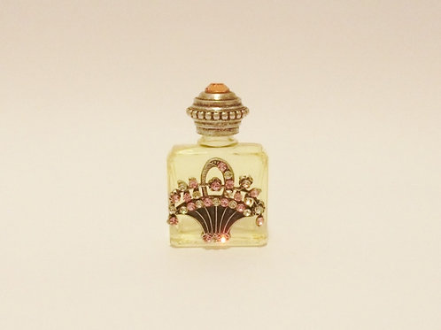 Fragrance Decorated bottle 12509