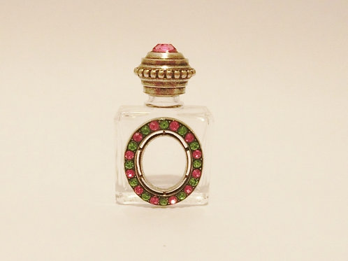 Fragrance Decorated bottle 12514