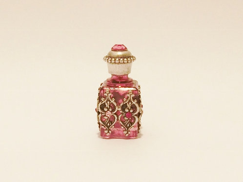 Fragrance Decorated bottle 12512