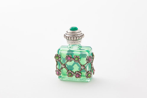 Fragrance Decorated bottle 12502