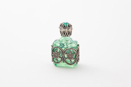 Fragrance Decorated bottle 12508