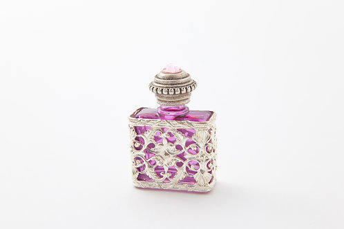 Fragrance Decorated bottle 12503