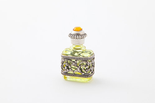 Fragrance Decorated bottle 12506