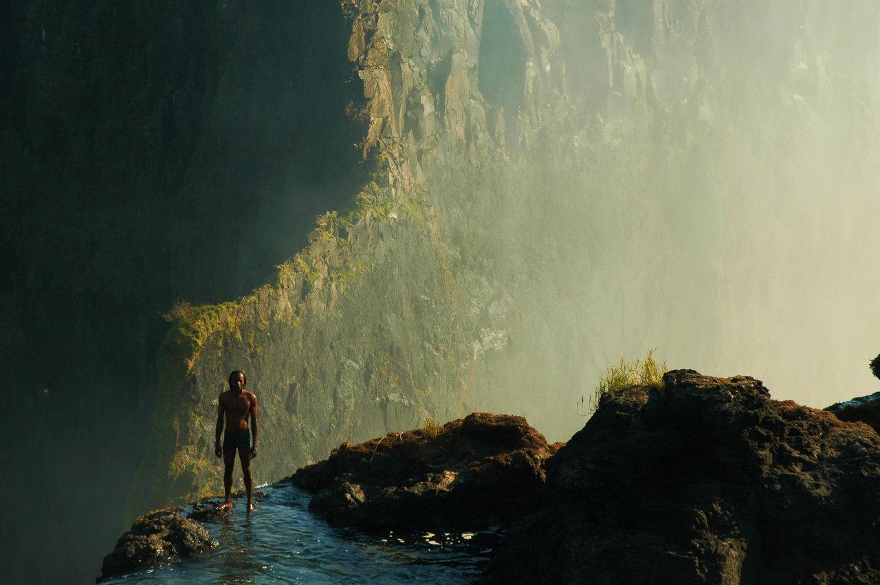 Victoria+Falls