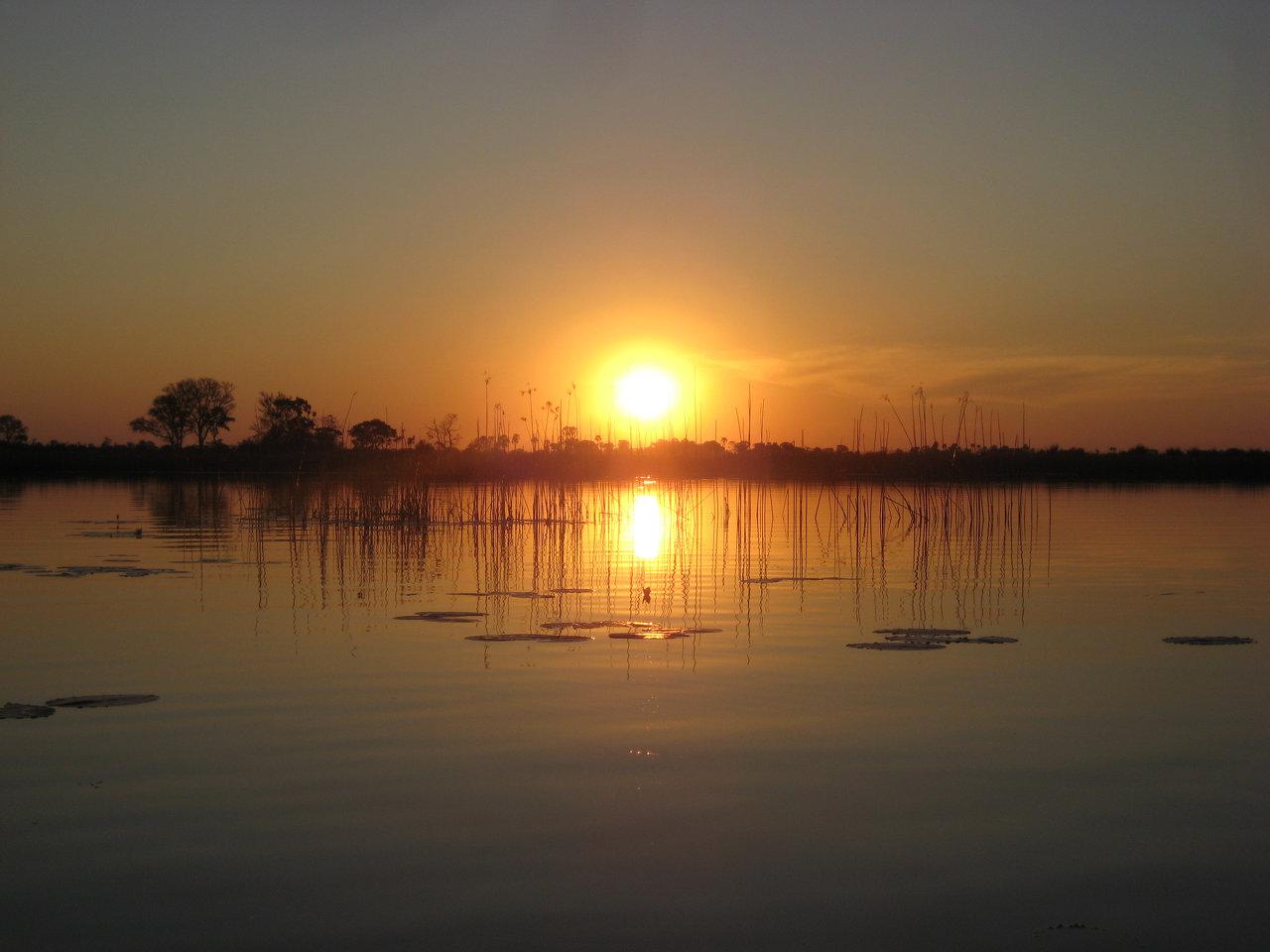The+Delta+Sunset