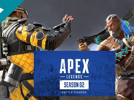 GO IT ALONE IN APEX LEGENDS NEW UPDATE