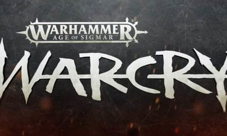 "Age of Sigmar ""Warcry"" Reveal"