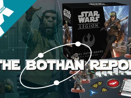Bothan Report: Rebel Pathfinders Unit Expansion