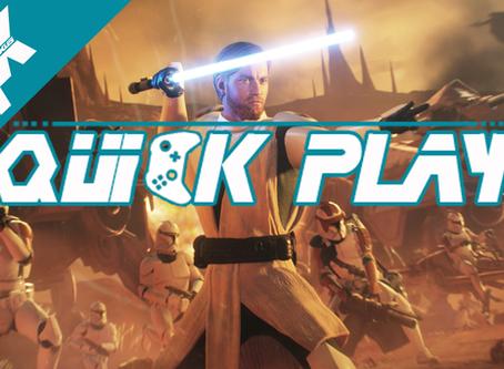 Star Wars Battlefront 2:Capital Supremacy Gameplay