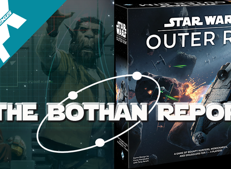 Star Wars: OUter Rim Preview