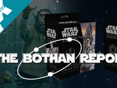 The Bothan Report: Heavy Blaster/cannon team expansion