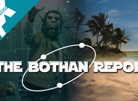 Bothan Report: Creating Scarif Bases for your Legion Units