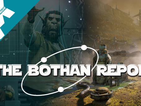 Bothan Report: Making Kessel