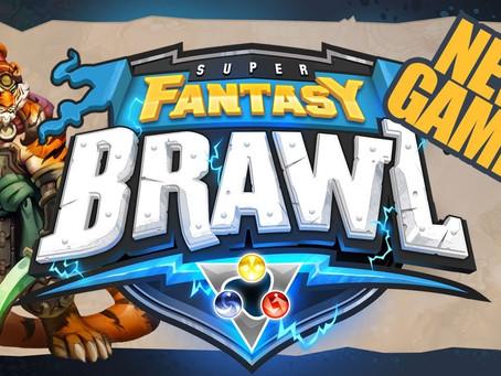 Top 5 Reasons Why You Should Play Super Fantasy Brawl