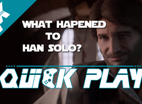 What Happened to Han Solo after Return of the Jedi