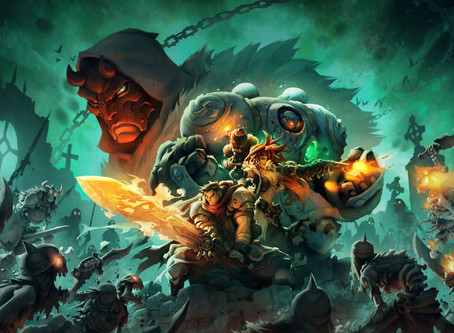 Battle Chasers: Nightwar starter guide