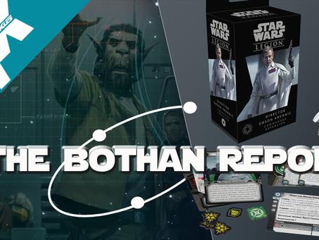 Bothan Report:Director Orson Krennic Commander Expansion