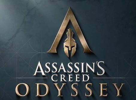 Assassins Creed Odyssey is Real