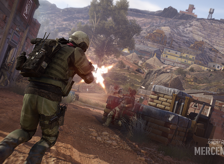 BATTLE ROYALE COMES TO THE WILDLANDS...SORT OF