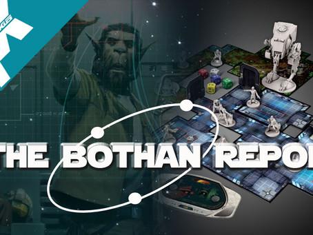 Bothan Report: Imperial Assault Battle Report