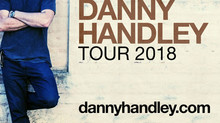 DANNY HANDLEY THE NEW WEBSITE