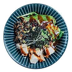 Hatcho Miso Tofu Bowl(Vegan)