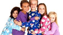 La journée pyjama, c'est ce vendredi 13 mars !!!