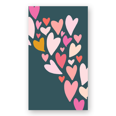 Heart Flow mini card