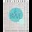 Thumbnail: Be Brave Art Print (2 colors)