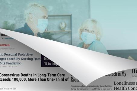 Reframing Senior Care for the Future