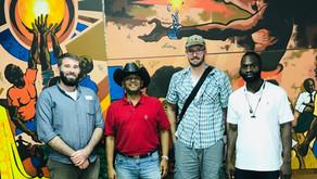 Mini Gulf Tour: Federation & Mississippi
