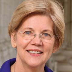 Elizabeth Warren (D)