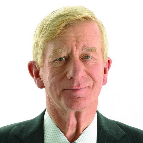 Bill Weld (R)
