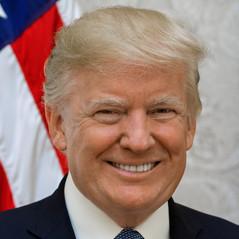 Donald Trump (R)