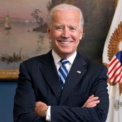 Joe Biden (D)