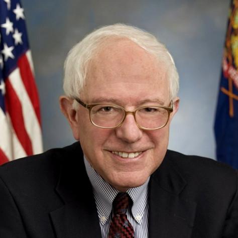 Bernie Sanders (D)