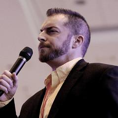 Adam Kokesh (I)