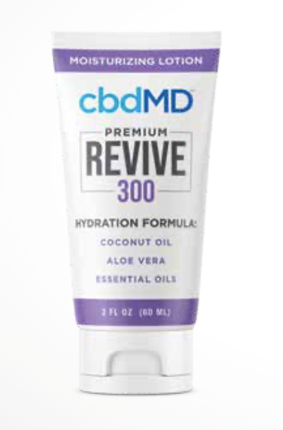 TOPICAL CBD REVIVE