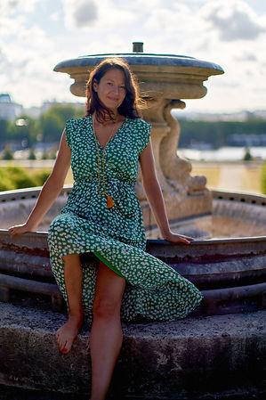 Karen Boudoux - Parc St. Cloud - 1.jpg
