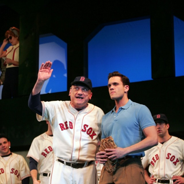 Damn Yankees, Goodspeed Musicals
