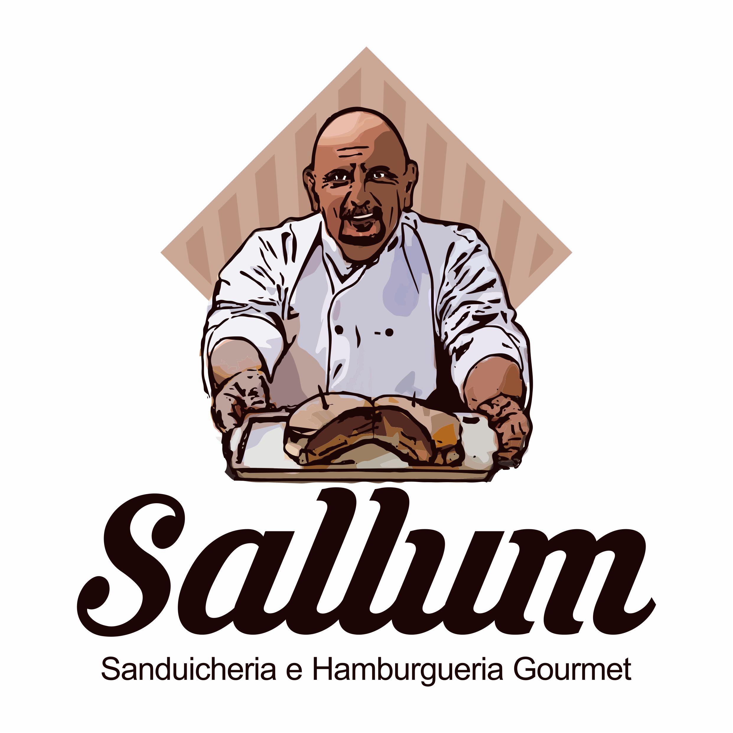 Logo Sallum