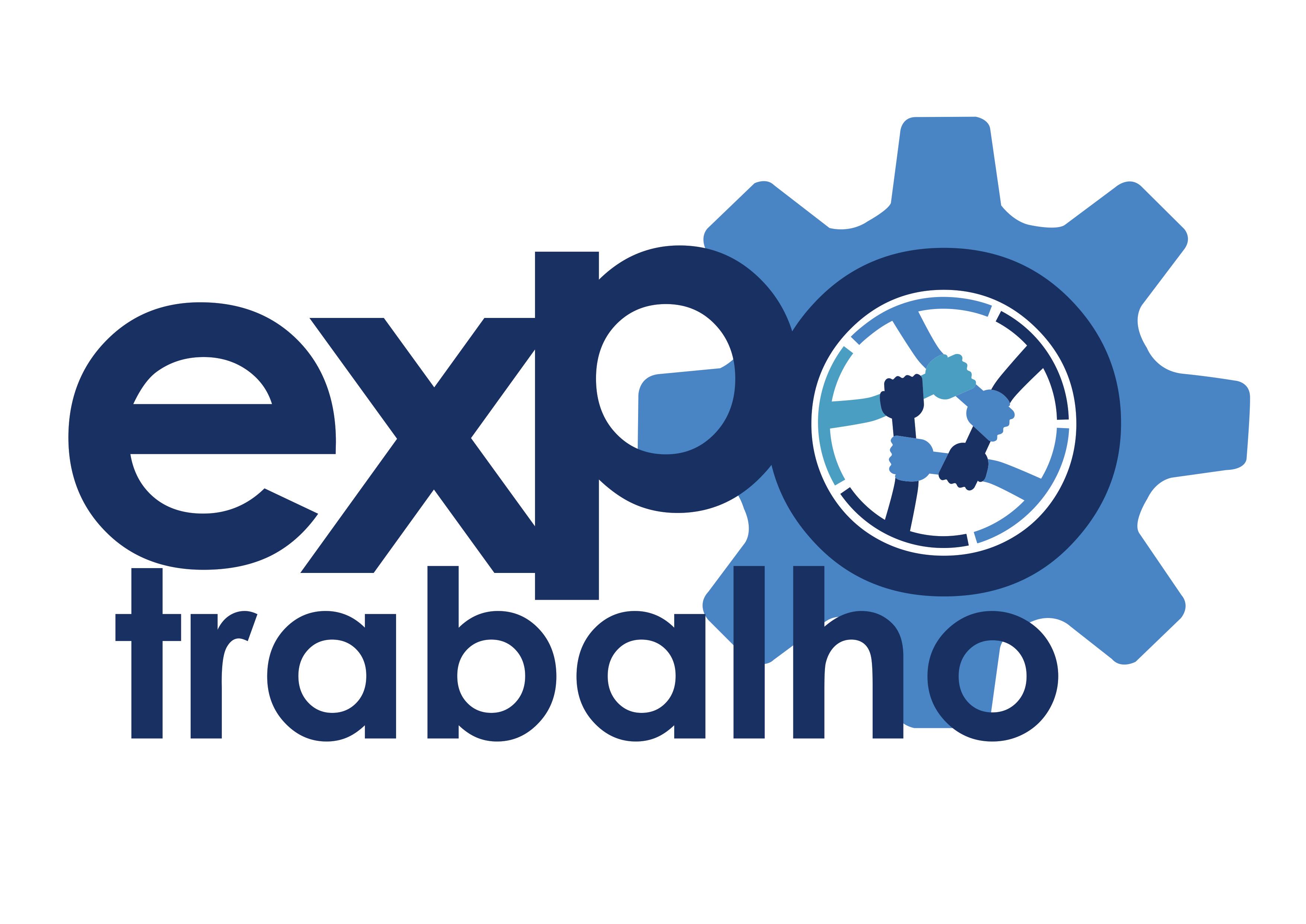 Logo Expo Trabalho
