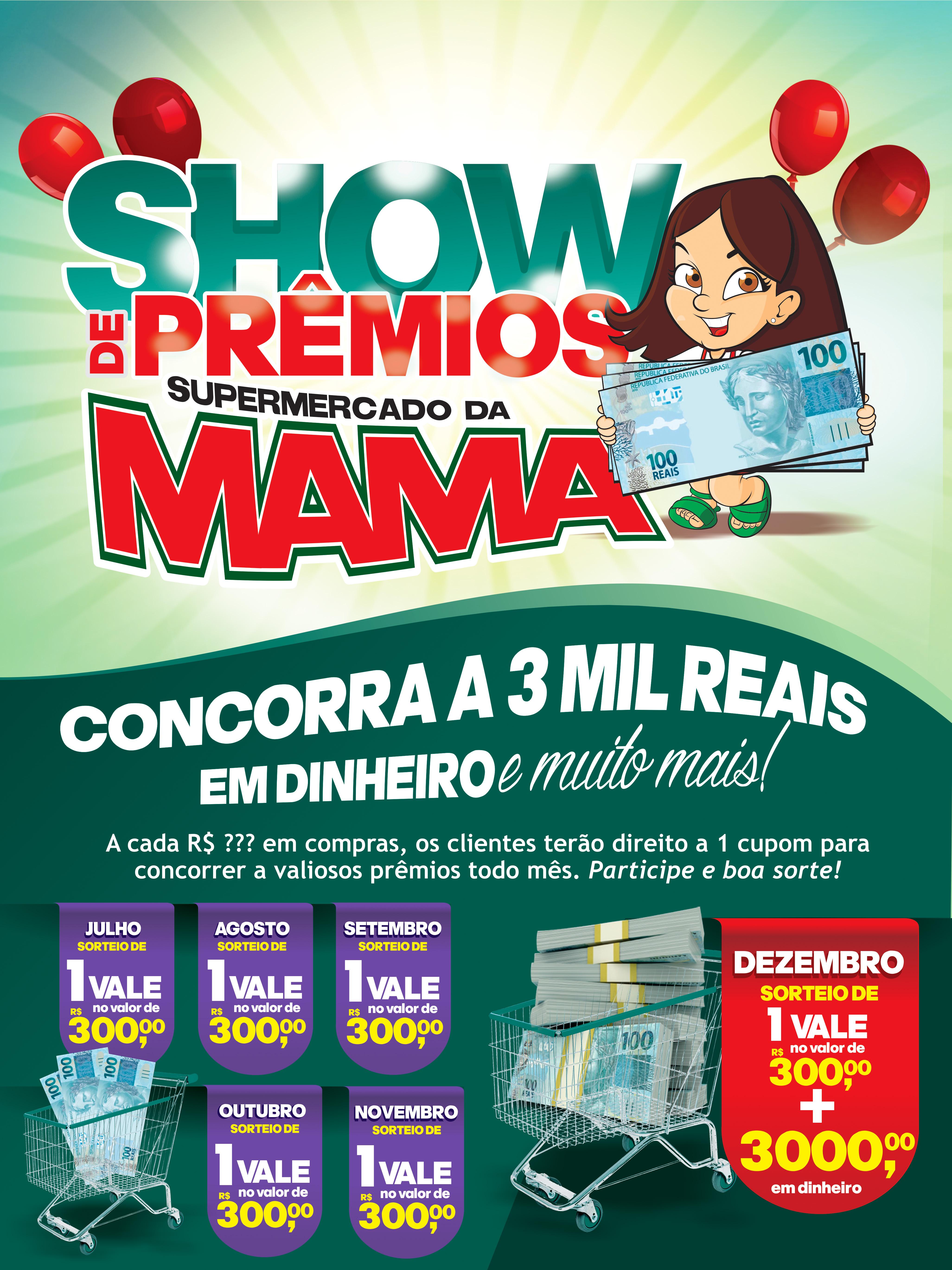 Promoção Mama