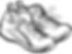 PinClipart.com_tennis-shoe-clip-art_3095